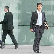 UBS impose une tenue stricte à ses employés