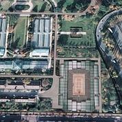 Roland-Garros: avantage Paris