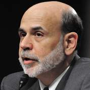 La Fed maintient le cap de rachats de titres