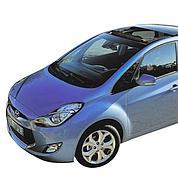 Hyundai iX20 : pourquoi dépenser plus?