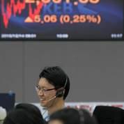 Peu de changement sur les Bourses asiatiques