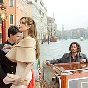 Jolie et Depp, naufrage sur la lagune