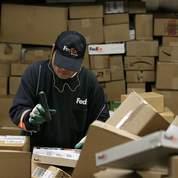 Noël : un défi logistique pour le e-commerce