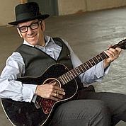 Elvis Costello en liberté