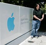 Apple arrive en tête des entreprises où les adolescents aimeraient travailler. (Crédits photo: Paul Sakuma/AP)