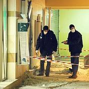 L'assaut d'une banque à l'explosif fait 2 blessés