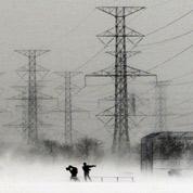 Electricité : record de consommation