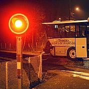 La collision car-TER serait due à un chahut