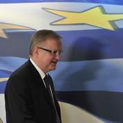 Euro : nouveaux signes de faiblesse