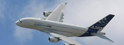 Airbus bat son record de livraison en 2010
