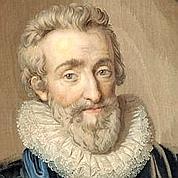 L'incroyable histoire de la tête d'Henri IV