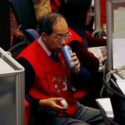 Nouvelle séance boursière étale en Asie