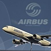Airbus confiant dans le planning de l'A350