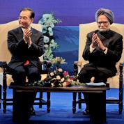 Chine et Inde l'«amitié» se compte en dollars