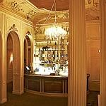 Le bar du Carmen (Crédits photo : Julien Bornet)