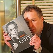 Jean-Marc Parisis : le ticket Gary