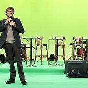 Nicolas Hulot avance ses pions pour 2012