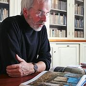 Philippe Delerm : le territoire et la carte