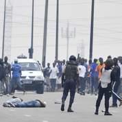 Côte d'Ivoire : l'ONU craint la guerre civile