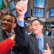 Wall Street finit sans grand changement