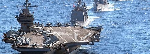 Le Japon réorganise ses forces face à la menace chinoise