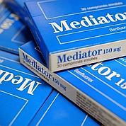 Mediator : l'Assurance maladie alertait en1998