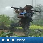 La Côte d'Ivoire au bord de la guerre civile