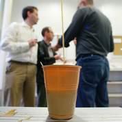La pause café coûte cher aux entreprises