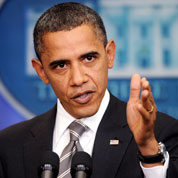Obama, la mauvaise image d'un bon président