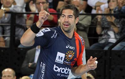 Montpellier, et d'un titre !