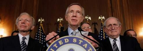 Le Sénat américain abroge le tabou gay dans l'armée