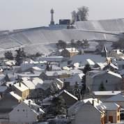 Neige :15.000 foyers privés d'électricité