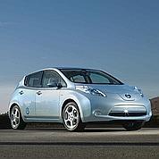 L'offensive électrique de Renault-Nissan