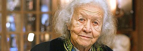 L'académicienne Jacqueline de Romilly est morte