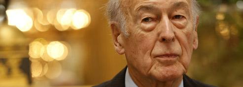 Quand Giscard d'Estaing rejoue la présidentielle de 95