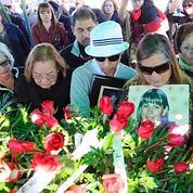 Le meurtre d'une mère horrifie le Mexique