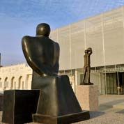 L'offensive culturelle du Qatar