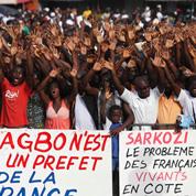 Les Français d'Abidjan gagnés par l'inquiétude