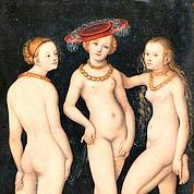 Le Louvre aura son Cranach