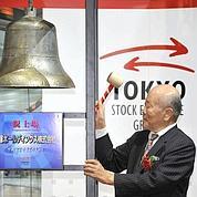 Les Bourses asiatiques orientées dans le rouge