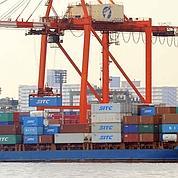 La croissance japonaise chute de 50% en 2011