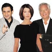 Le nouveau visage de France Télévisions