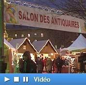 Les Puces s'offrent un Noël à Saint Sulpice