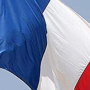 Condamné pour outragre au drapeau