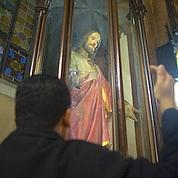 Istanbul, halte pour les chrétiens d'Irak en exil