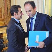 Sarkozy-Copé : relation sau beau fixe