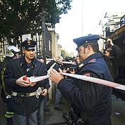 Explosions à Rome : la piste «anarchiste»