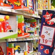 Louer des jouets au lieu de les acheter
