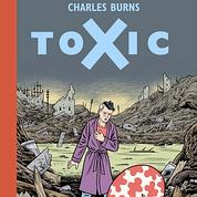 ToXic : TinTin au pays de David Lynch