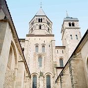 Cluny, onze siècles d'histoire